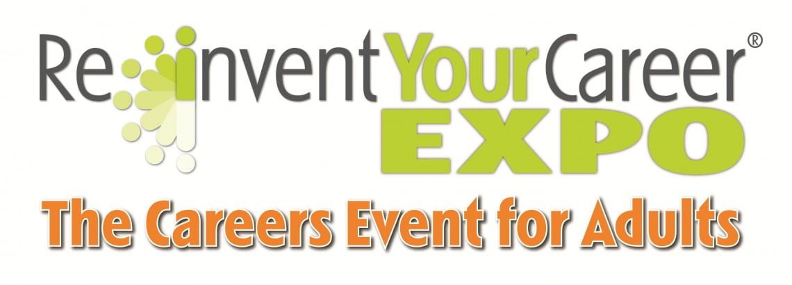reinvent your career expo